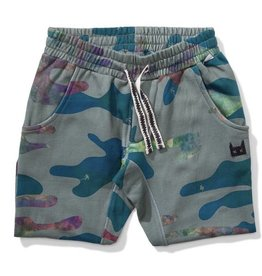 MUNSTERKIDS Munster - Fleece Short, Hidden