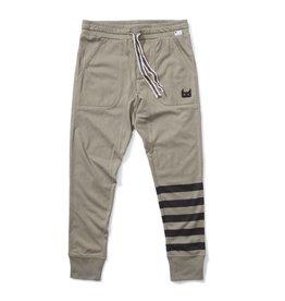 MUNSTERKIDS Munster - Jersey Pant, 5 Stripe