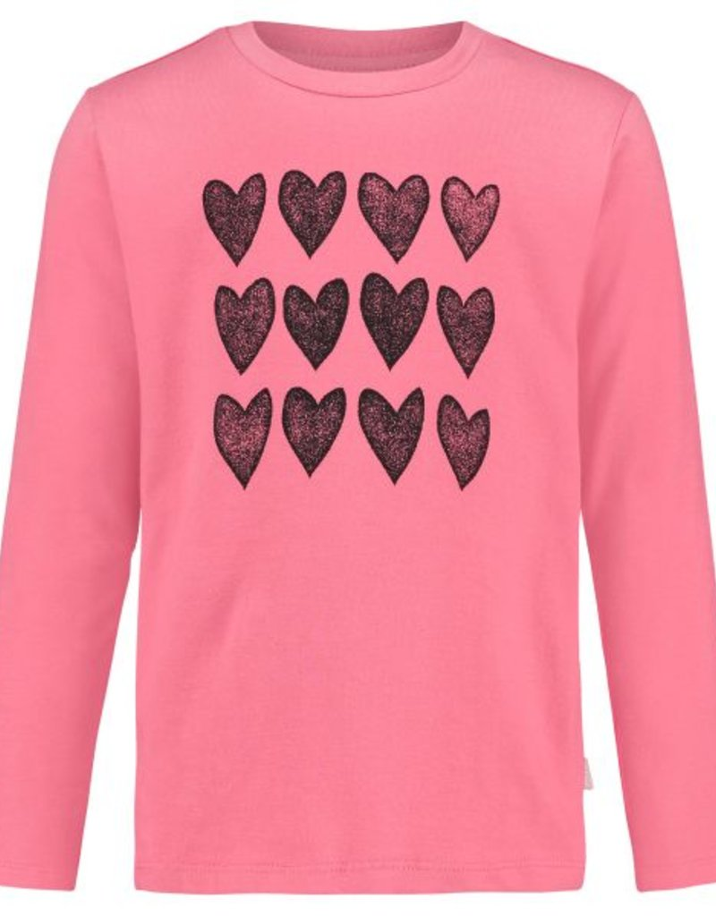noppies Noppies - Girl L/S Presque Isle Tee - Child