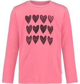 noppies Noppies - Girl L/S Presque Isle Tee - Toddler