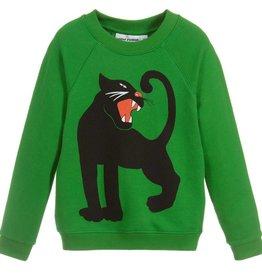 Mini Rodini Mini Rodini - Panther Sweatshirt