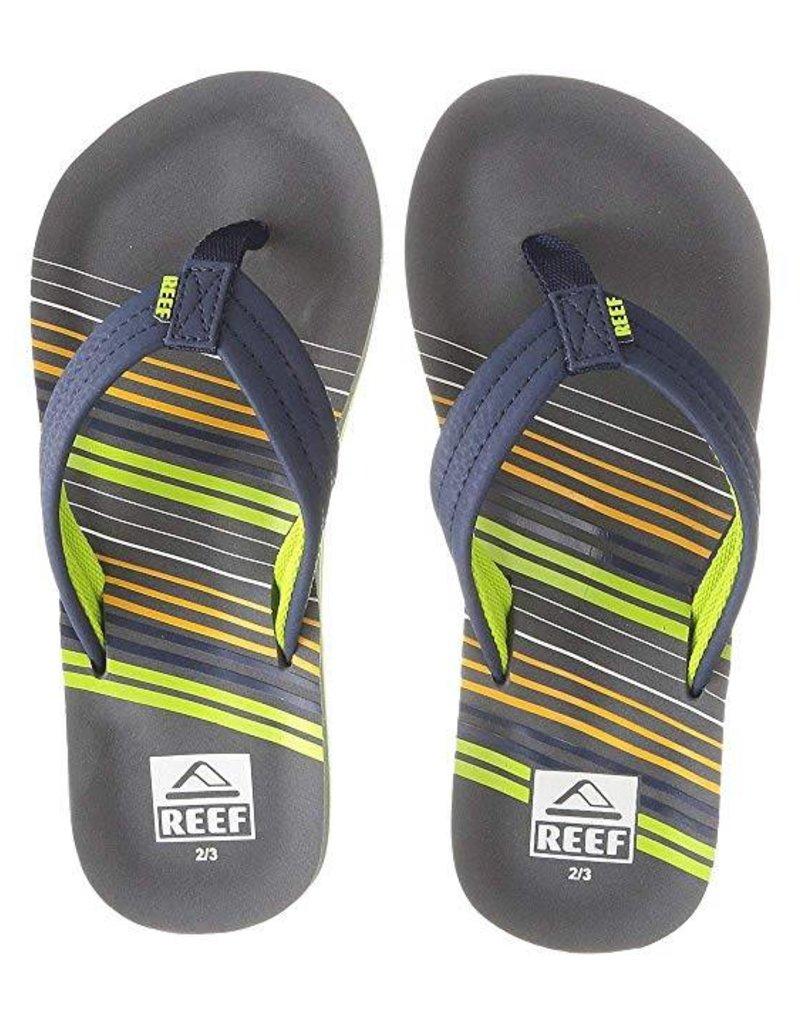 Reef Reef - Ahi Stripe Green