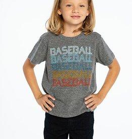 Chaser Chaser - SS Tee - Baseball