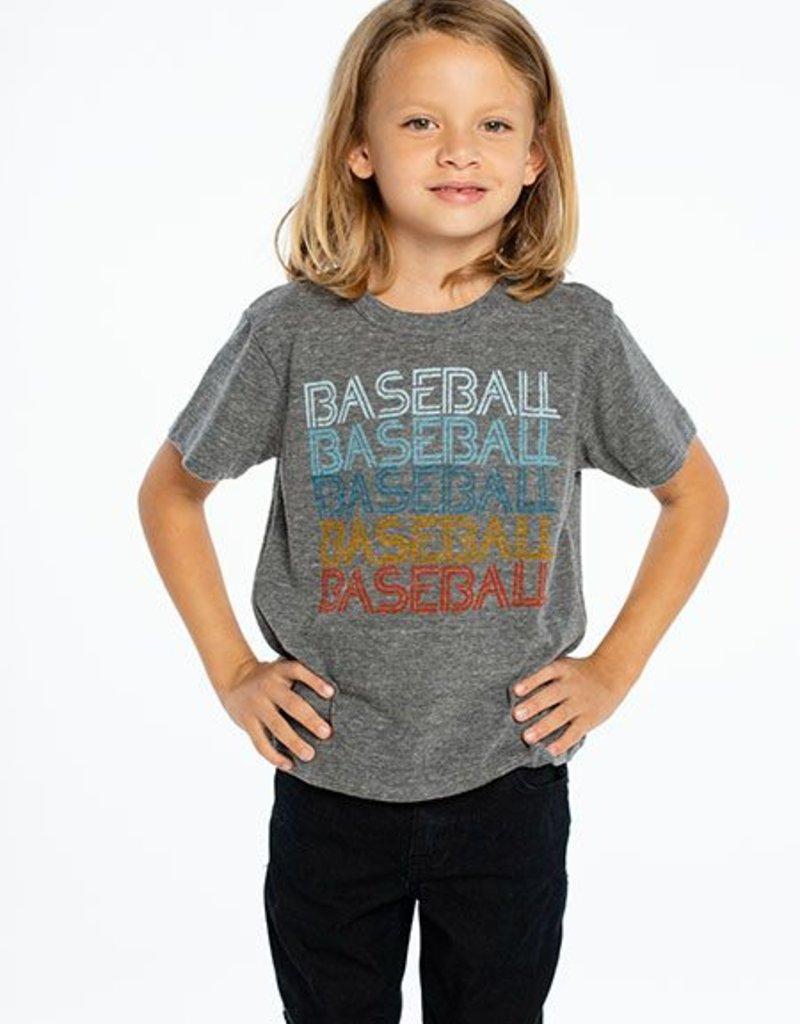 Chaser - SS Tee - Baseball