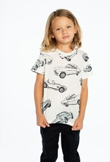 Chaser - SS Tee - Race Cars