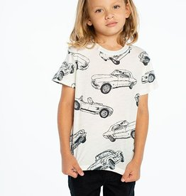 Chaser Chaser - SS Tee - Race Cars