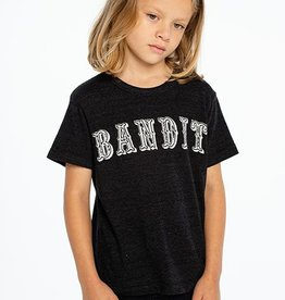 Chaser Chaser - SS Tee - Bandit