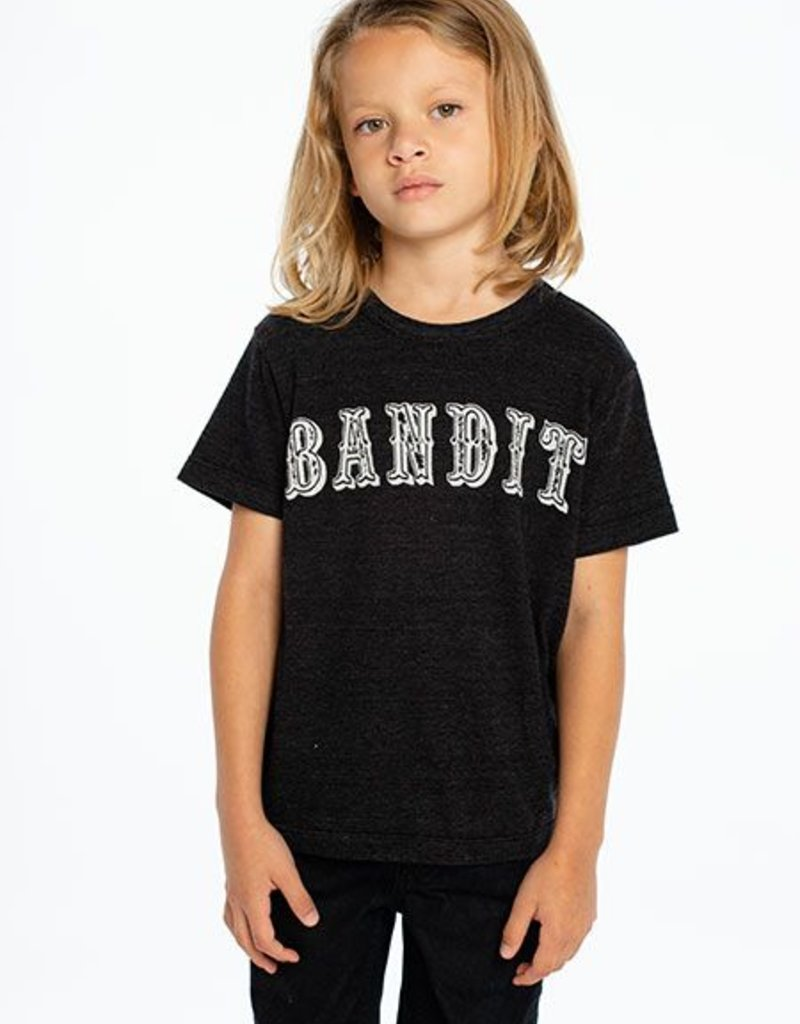 Chaser - SS Tee - Bandit