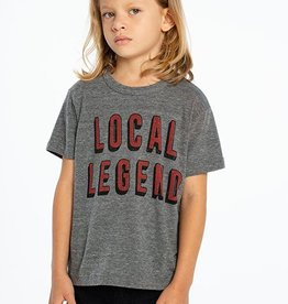 Chaser Chaser - SS Tee - Local Legend