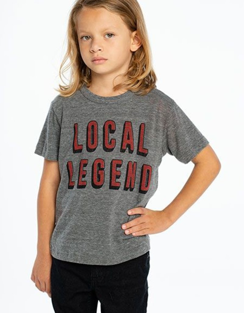 Chaser - SS Tee - Local Legend