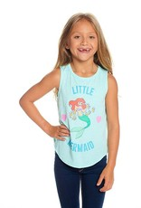 Chaser - Shirttail Muscle - Little Mermaid Friends
