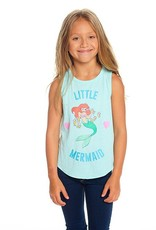 Chaser Chaser - Shirttail Muscle - Little Mermaid Friends