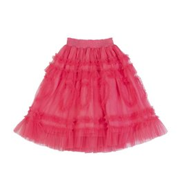 Paper Wings Paper Wings - Frilled Tulle Skirt