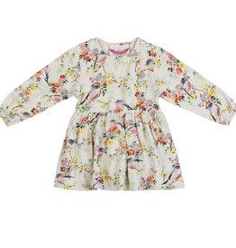 Paper Wings Paper Wings - Loose Fit Onesie Dress