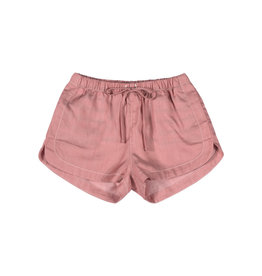 Paper Wings Paper Wings - Chambray Shorts