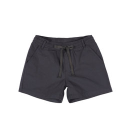 Paper Wings Paper Wings - Short Walkshorts - Dark Grey