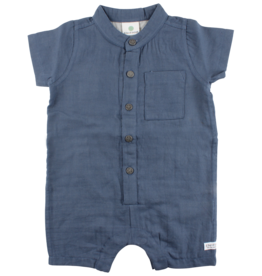 ENFANT Enfant - Ink Playsuit