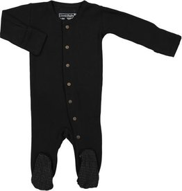 L'ovedbaby L'oved Baby - Gl'oved-Sleeve Thermal Overall