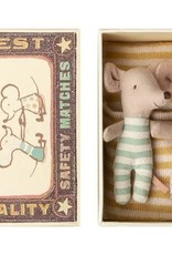 Maileg Maileg - Baby Twins, Mice in Box