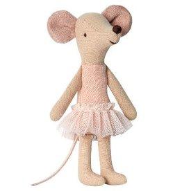 Maileg Maileg - Big Sister Ballerina Mouse