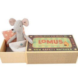 Maileg Maileg - Cousin Mouse in Box