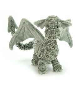 JellyCat Inc. JellyCat - Drake Dragon - Little