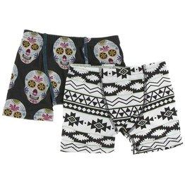 KicKee Pants Kickee Pants - Boxer Briefs Set