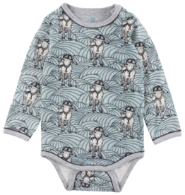 ENFANT Enfant - Ink LS Body Oekotex