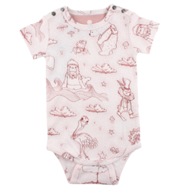 ENFANT Enfant - Ink SS Body Oekotex