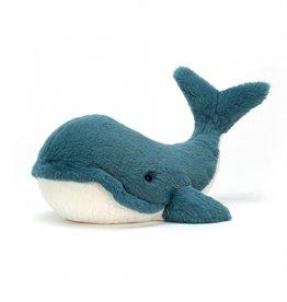 JellyCat Inc. JellyCat - Wally Whale - Medium