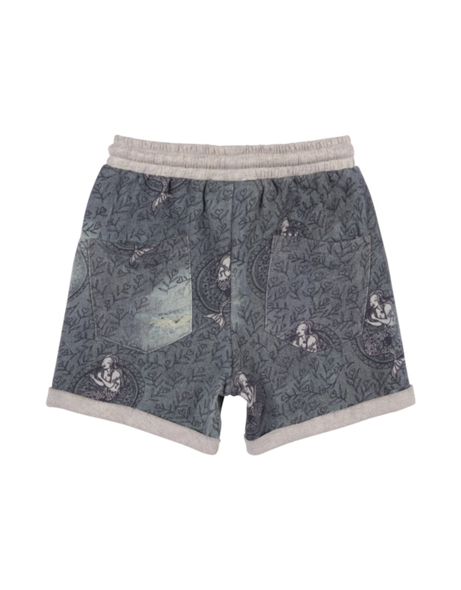 Paper Wings Paper Wings - Cuff Trackie Short