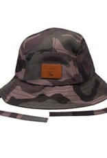 Street Hat, Sidney Camo
