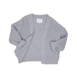 HUXBABY HUX - Chunky Knit Cardi