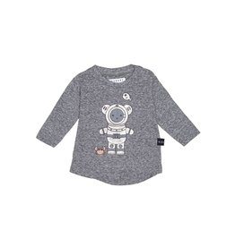 HUXBABY HUX - L/S Deep Sea Diver Top