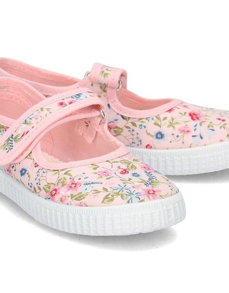 Cienta - Mary Jane Sneaker