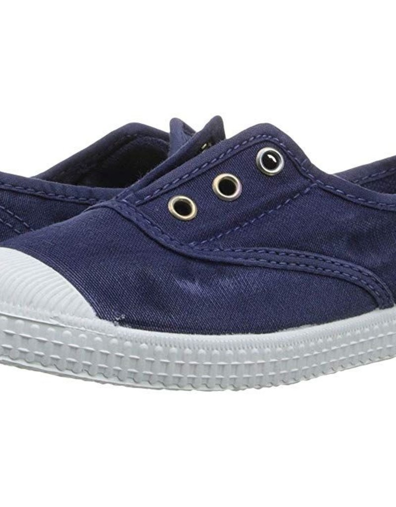 Cienta - Laceless Sneakers