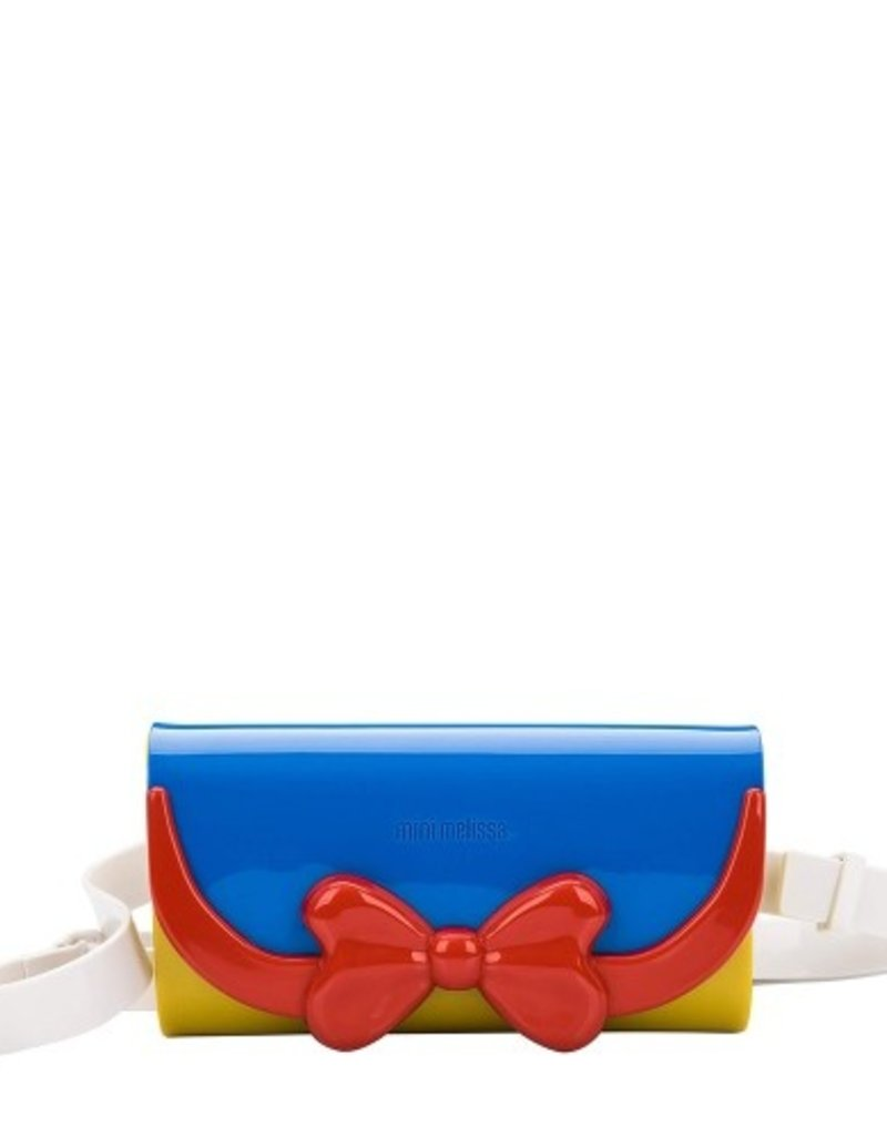 Mini Melissa Mini Melissa - Snow White Bag