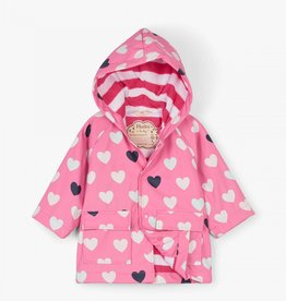 Hatley - Color Changing Raincoat