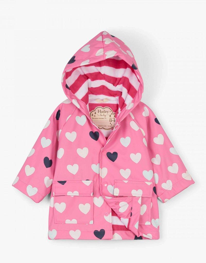 Hatley - Color Changing Raincoat