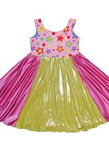 Twirly Girl - Original Reversible Dress - Dreamtopia