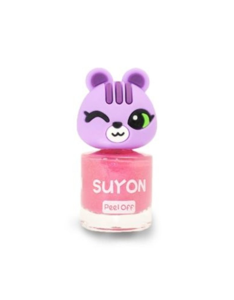 Suyon Suyon Peel Off Nail Polish