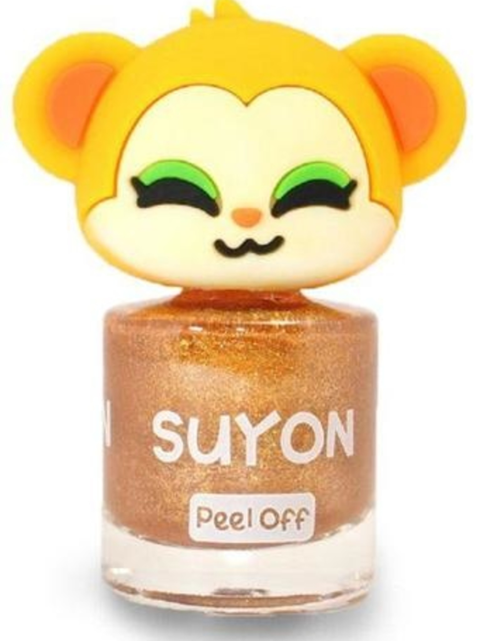Suyon Suyon Peel Off Nail Polish