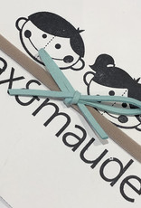 The Maude Bow - Mint