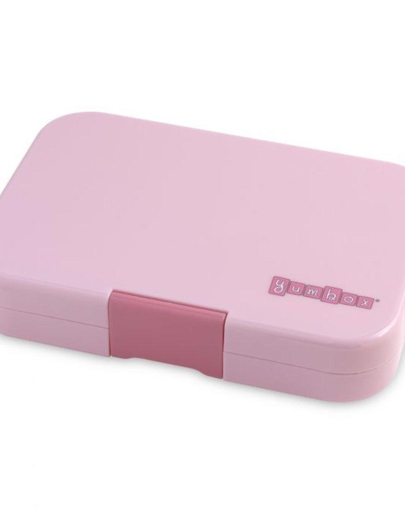 Yumbox Yumbox - Tapas - 5 Compartment - Amalfi Pink