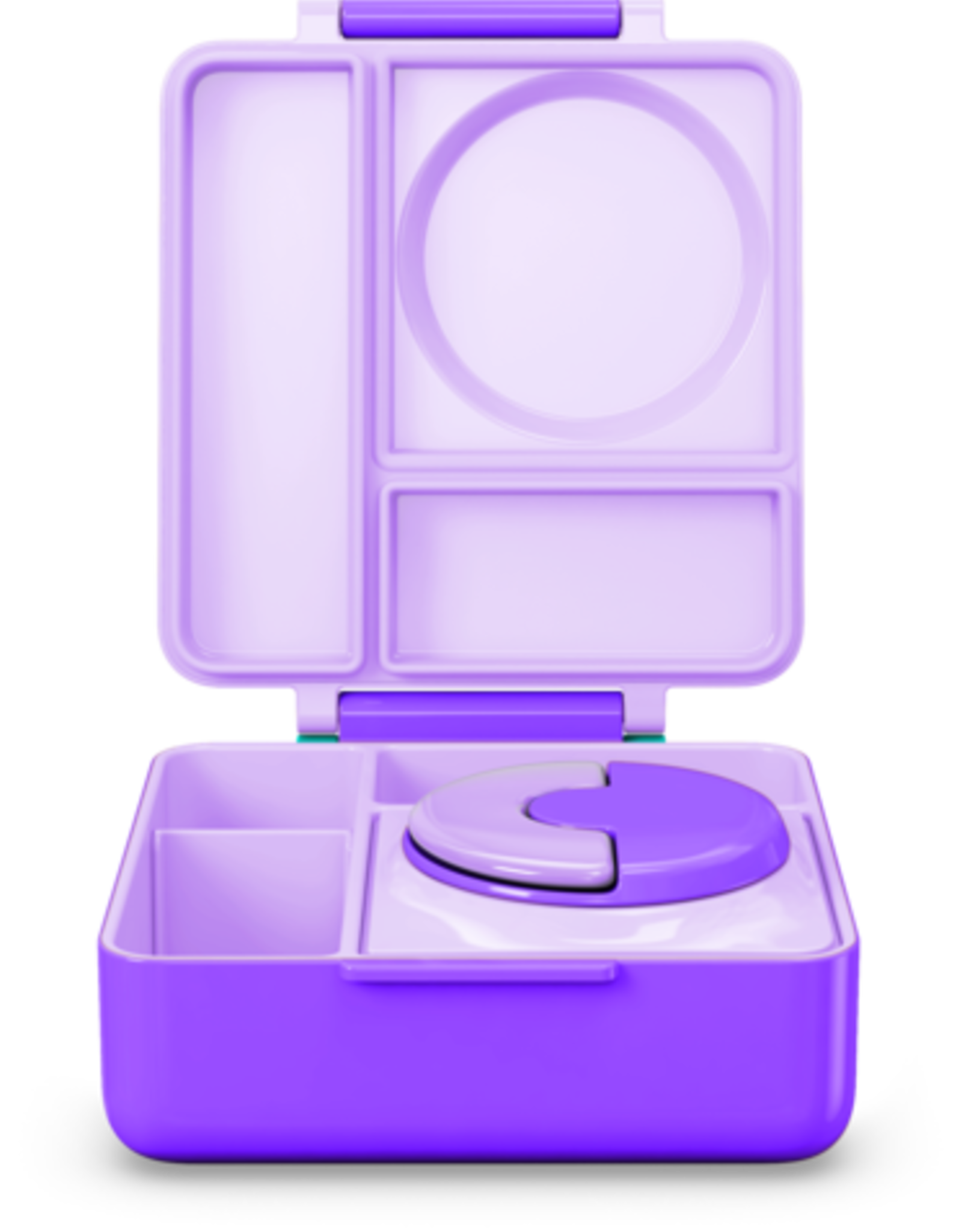 OmieBox OmieBox - Purple Plum