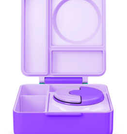 OmieBox OmieBox - Purple Plum