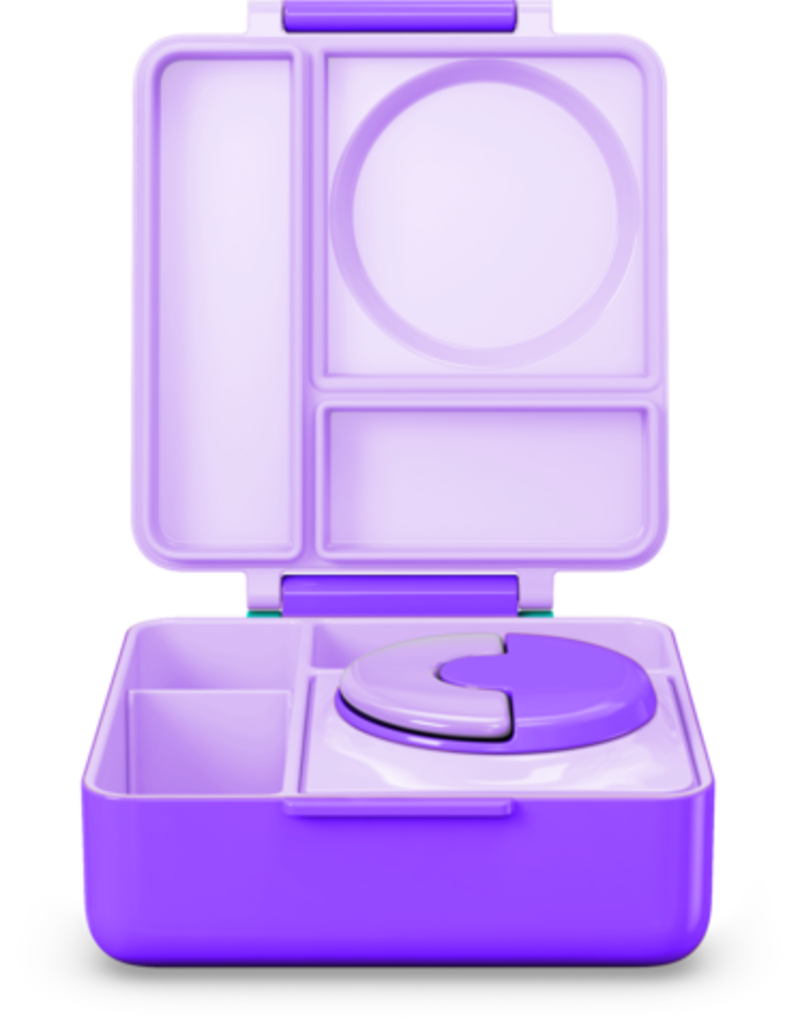 OmieBox OmieBox-Purple Plum