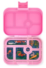 Yumbox Yumbox - Original 6 Compartment - Stardust Pink