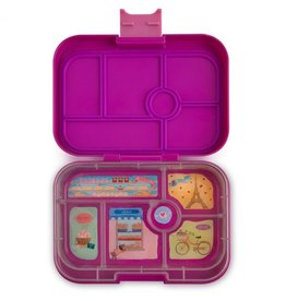 Yumbox Yumbox - Original 6 Compartment - Bijoux Purple