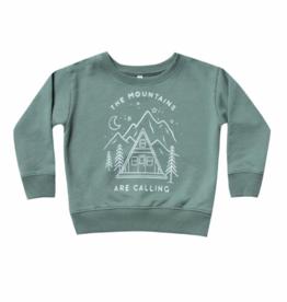Rylee + Cru Rylee + Cru - Mountains Are Calling Sweatshirt